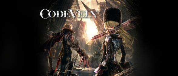 More details about Code Vein unleashed