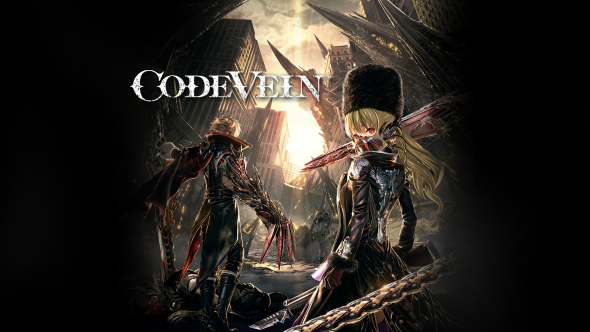 CODE VEIN – More of the story revealed