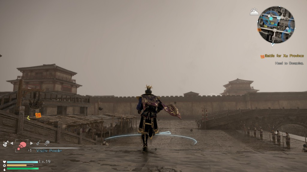 Dynasty Warriors 9 _2