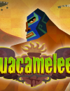 Guacamelee 2 announcement
