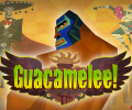Guacamelee 2 announcement