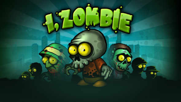 I, ZOMBIE is unleashed today, March 8th on Nintendo Switch