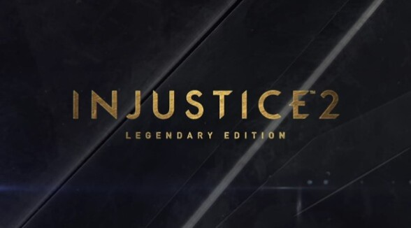 Bring on the smackdown in Injustice 2 – Legendary Edition