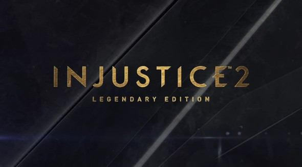 Injustice 2 - Legendary Edition_Logo