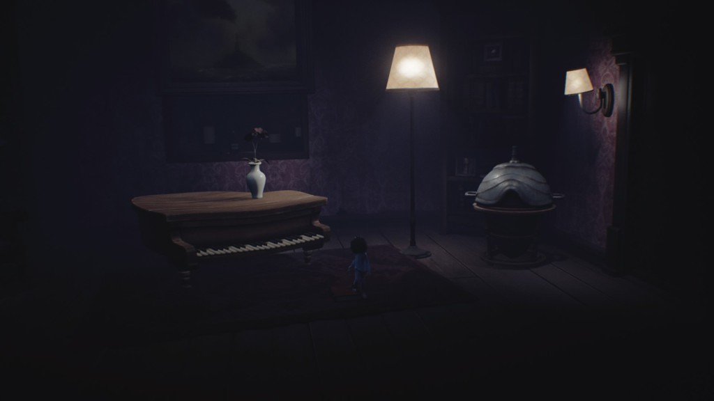 Little Nightmares_the residence 1