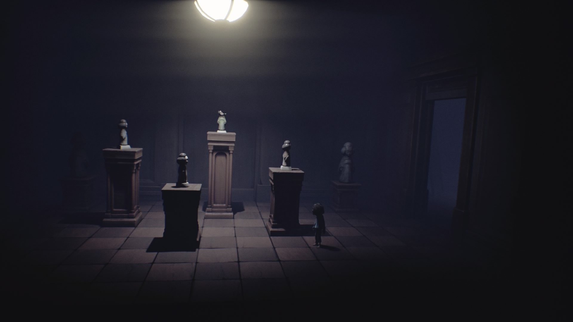 Little Nightmares_the residence 2