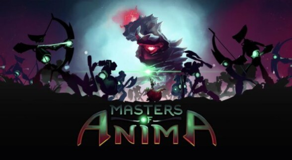 Masters of Anima details released
