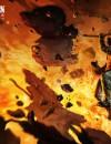 Wreak havoc on Mars in: Red Faction Guerrilla Re-Mars-tered