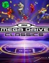 SEGA Mega Drive Classics confirmed for PS4 and Xbox One!