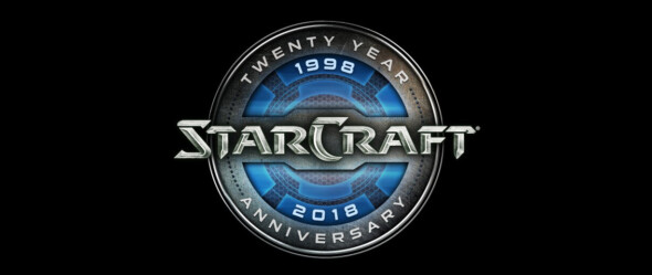 StarCraft's 20th Anniversary is coming in hard