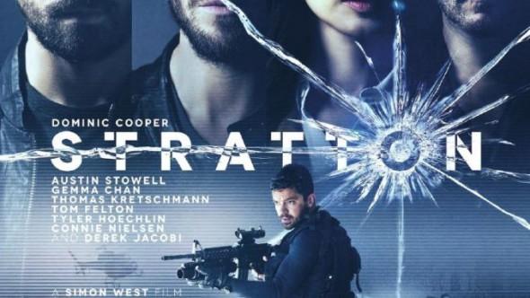 3rd-strike com | Stratton (DVD) – Movie Review