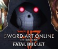 SWORD ART ONLINE: FATAL BULLET – New DLC announced!