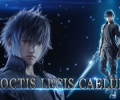 Tekken 7: play as Noctis Lucis Caelum from Final Fantasy XV soon!