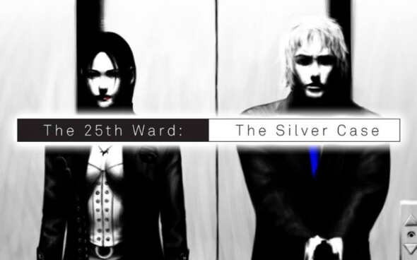 The 25th Ward: The Silver Case releases today on PS4 and Steam