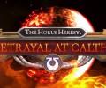 The Horus Heresy: Betrayal at Calth – Preview