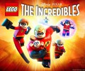 LEGO: The Incredibles announced