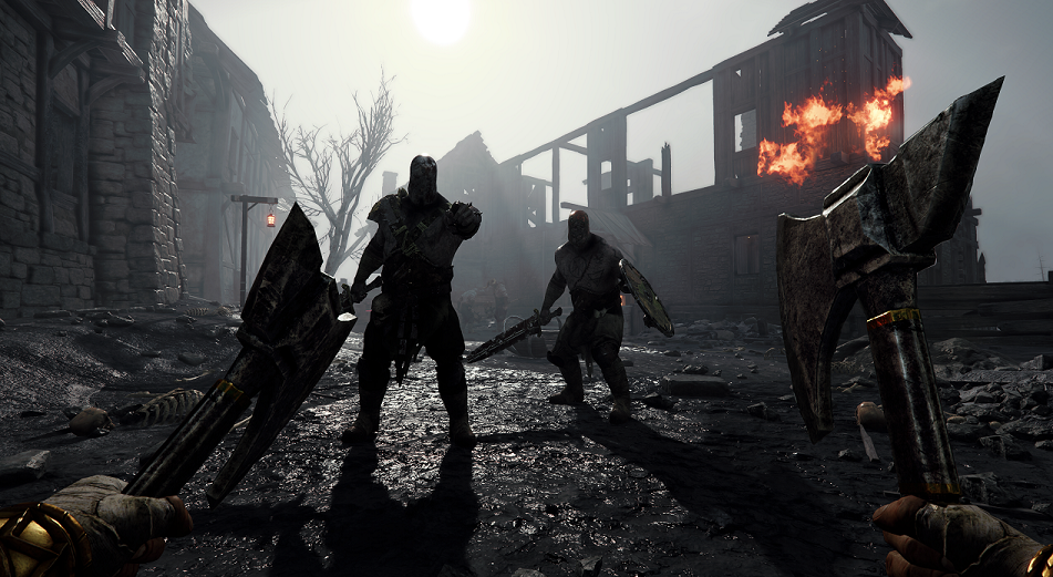 Vermintide 2 Release Screenshot 04