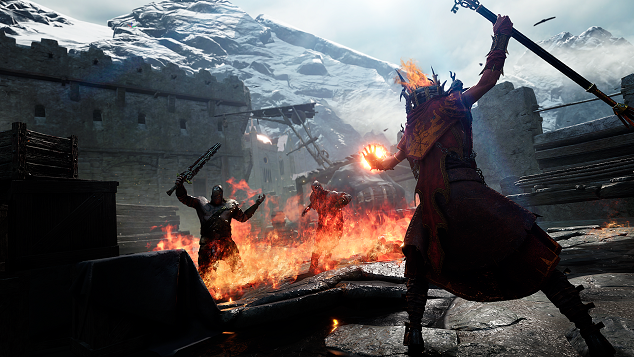 Vermintide 2 Release Screenshot 07