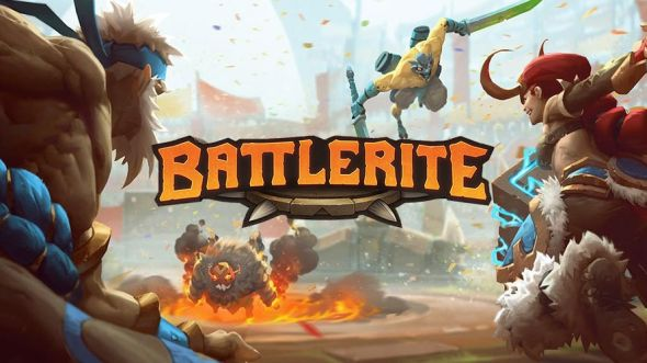 Battlerite's New Paladin Champion Revealed