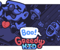 Boo! Greedy Kid – Review
