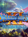Time to go on a Dragon Quest in September