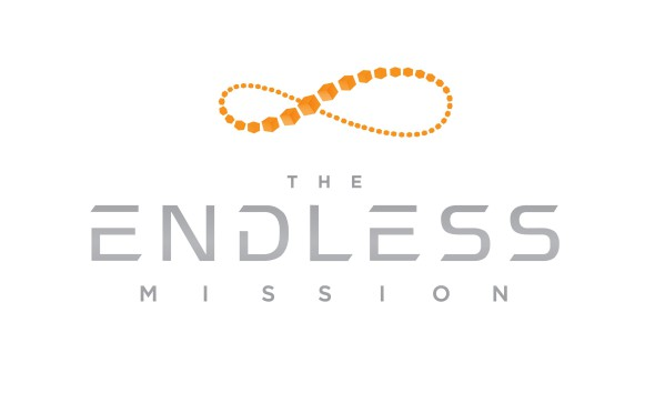 The Endless Mission – Create your own future