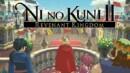 Enjoy a 'behind the scenes' video featuring art director Nobuyuki Yanai of Ni no Kuni II!