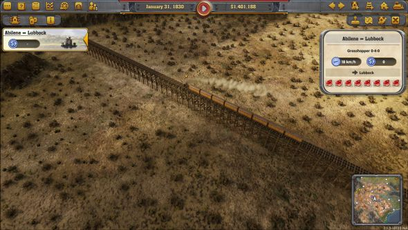 rail empire 7