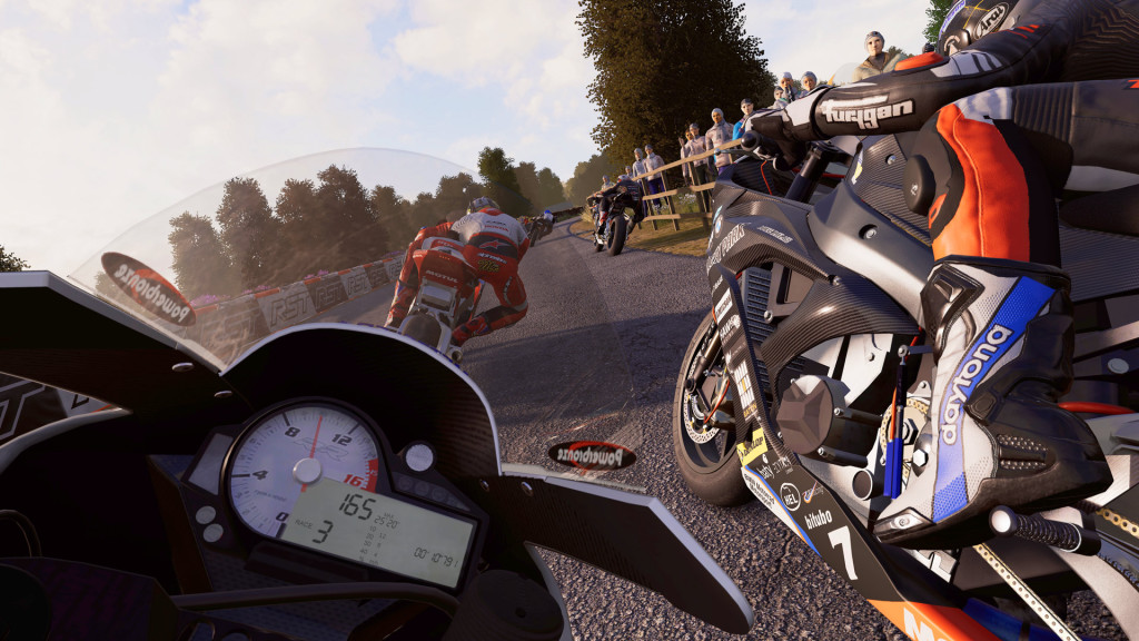 TT isle of man ride on the edge review 4