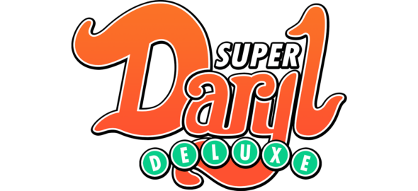 Weirdly Awesome Super Daryl Deluxe also released on Switch April 10th