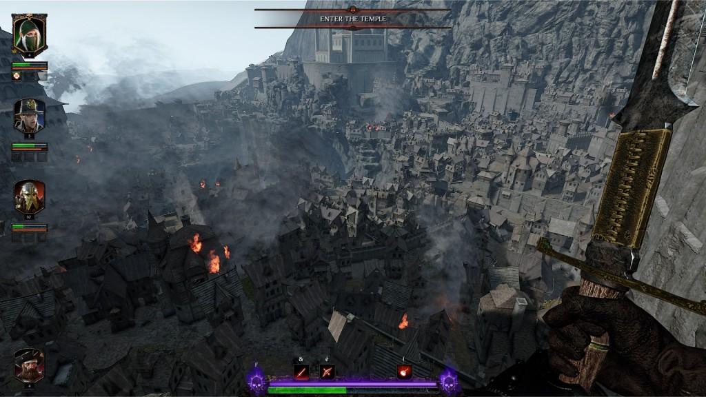 warhammer 40k vermintide 1 review