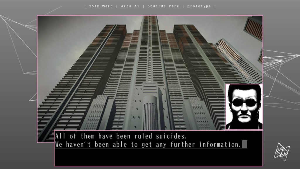25th Ward The Silver Case 2