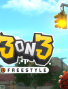 New character announced for 3on3 FreeStyle