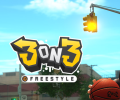 3on3 FreeStyle's New Character Max is Revealed