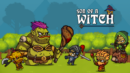 Son of a Witch gets release date