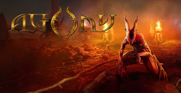 Agony – Hell isn't that far away anymore!