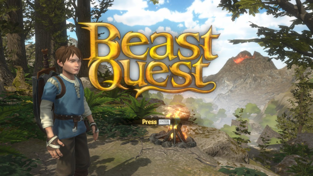 Beast Quest (1)