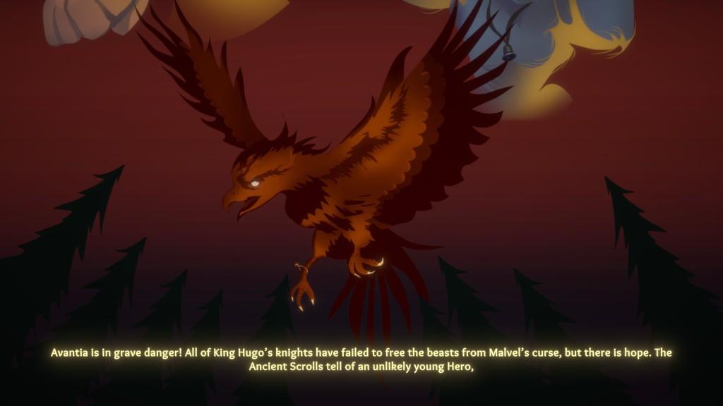 Beast Quest (3)