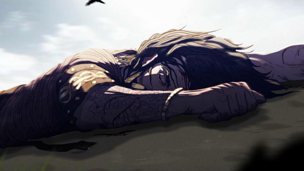 Dead in Vinland - screen 1