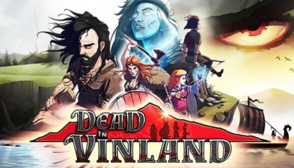 Dead in Vinland released today