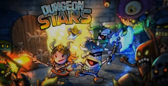 Dungeon stars early access date confirmed!