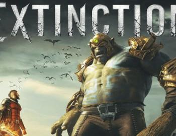 Extinction – Review