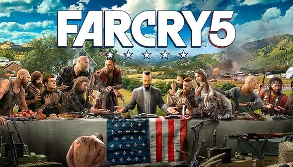Contest: Far Cry 5 Starter Pack (Headset + game)