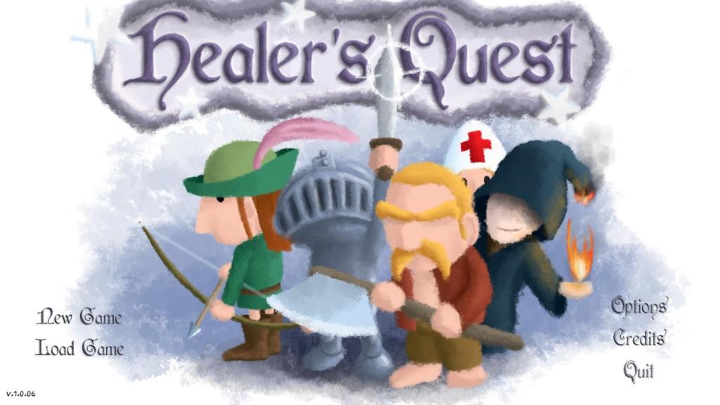 Healer's quest (7)