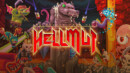 Hellmut: The Badass from Hell – Review