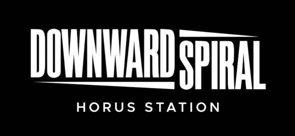 Downward Spiral: Horus Station developer showcase