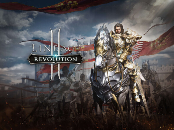 Pre-registration live for new servers in Lineage 2: Revolution