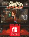 Jengo Developer Robot Wizard Announces Plans for Nintendo Switch