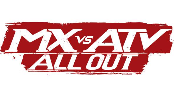 MX vs ATV All Out on Switch September 1st