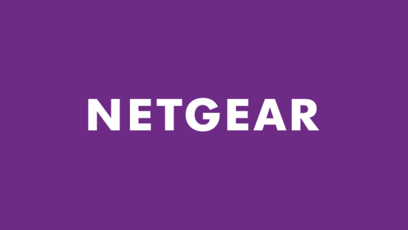 NETGEAR FOR THE WIN!